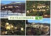 Carte postale Petra Viva 4 - 1981