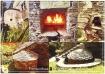 Carte postale Petra Viva 9 - 2002