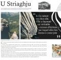 U Striaghju