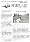 Petra Viva Informations n°16