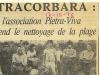 Corse Matin du 17 octobre 1976