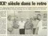 Corse Matin du 6 août 2001