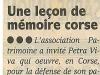 Dernières nouvelles d'Alsace du 26 mai 2002