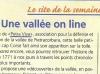 La Corse du 21 juillet 2000