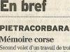Le Figaro du 5 août 2002