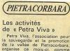 Le Provençal décembre 1977 et janvier 1978