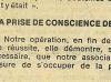Le Provençal du 22 septembre 1976