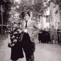 1938 - Répétition théâtrale