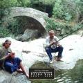 1991 - Tournage de Nous deux dans la vallée