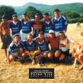 1991 - Tournoi de foot