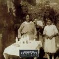 1918 - Fête de Saint Pancrace à Lapedina suprana