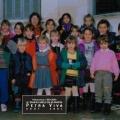 1991 - La classe de la relève