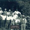 1930 - Les gargantua en sortie