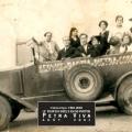 1936 - Service du car Bastia-Pietracorbara