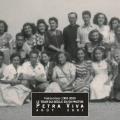 1948 - La troupe en balade