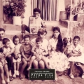 1962 - Groupe d\'été à Selmacce