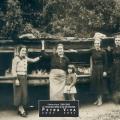 1932 - Elevage de lapins à l\'Oreta