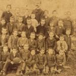 Classe Lapedina de 1894