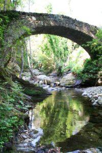 Pont génois de Pietracorbara