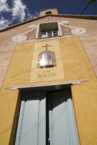 Saint-Roch après restauration. Juillet 2013. Photo D.A.