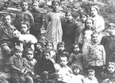 Classe de 1915