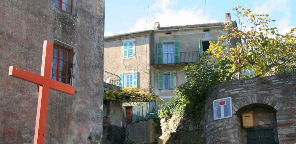 Pietronacce. Novembre 2010. Photo D.A.
