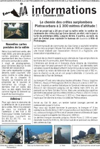 Petra Viva Informations