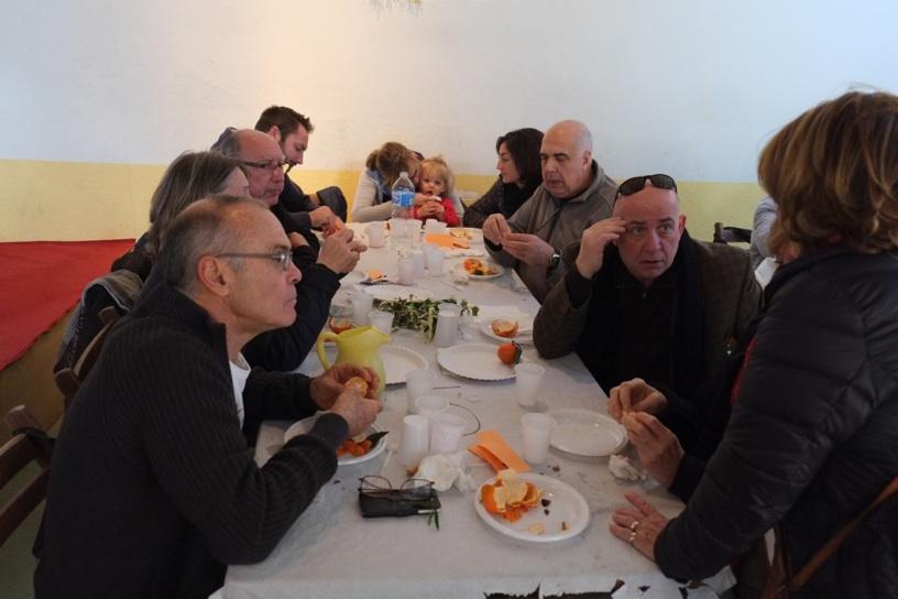 Figatellata 2016 à Pietracorbara