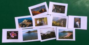 Cartes Postales - Petra Viva