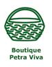 La boutique en ligne de Petra Viva